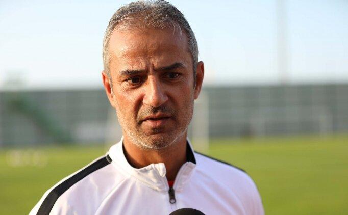 İsmail Kartal: '2-3 transfer bekliyoruz!'