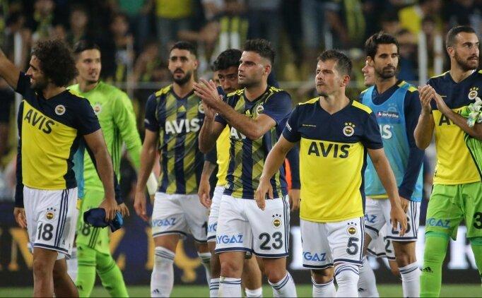 Tolga Ciğerci: 'Her şeyi Fenerbahçe'ye borçluyum'