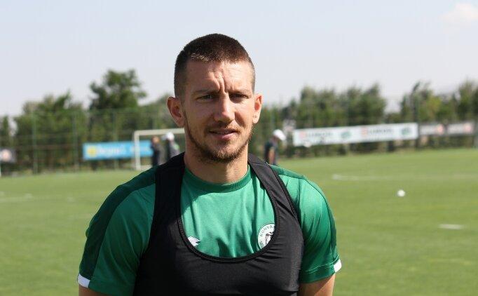 Ferhat Öztorun'dan Galatasaray açıklaması: 'İyi sonuç istiyoruz'