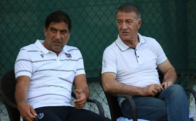Ahmet Ağaoğlu: 'Paramız bitti, transfer falan yok'