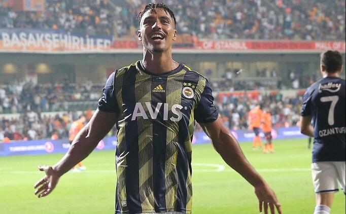 Fenerbahçe'de Nabil Dirar, sol beke geçiyor!