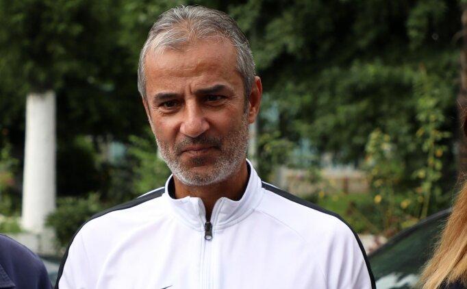 İsmail Kartal: 'Beşiktaş maçında tartışılan kararlar var'