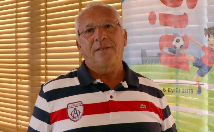 Mehmet Özkan: '12 milyon liraya Cengizleri, Çağlarları çıkarıyoruz'