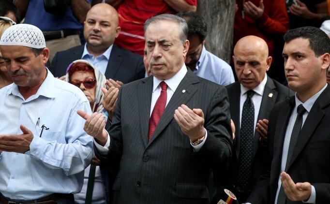 Mustafa Cengiz'den Metin Oktay açıklaması: 'Tarif edecek kelime..'