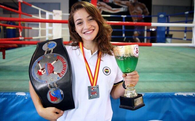 Buse Naz Çakıroğlu: 'Ali Koç stilimi farklı buldu'
