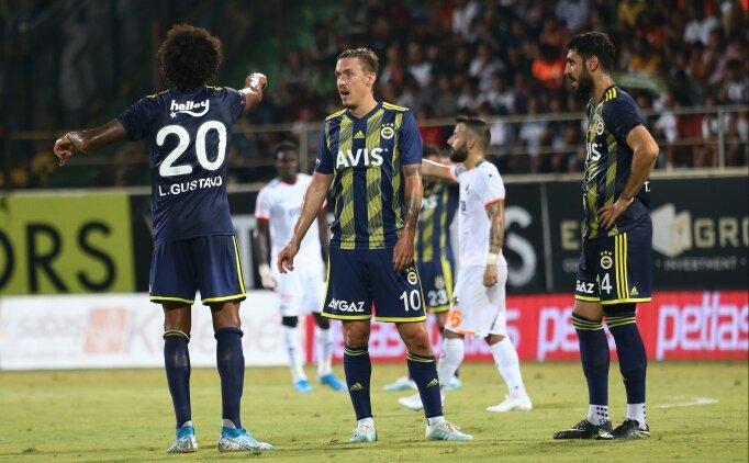 Fenerbahçe'den emsal; Kasımpaşa - Beşiktaş maçı