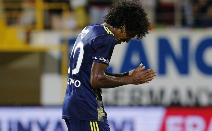 'Luiz Gustavo'nun Mehmet Topal'dan ne farkı var?'