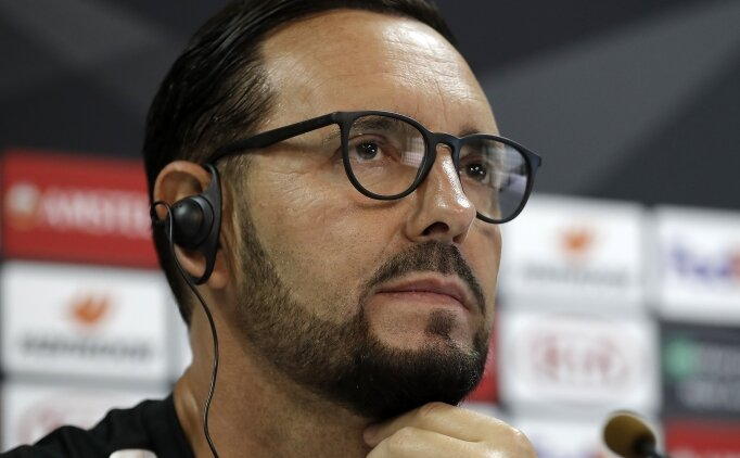 Jose Bordalas: 'Trabzonspor çok  iyi, tecrübeli takım'