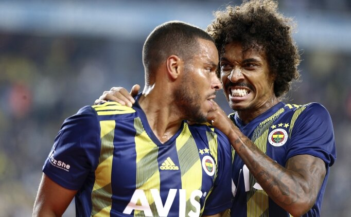 Fenerbahçe'de Gustavo, ilk kez Kadıköy'de!
