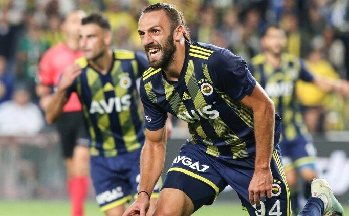 Muriqi'den Galatasaray maçı mesajı; 'Kazanalım yeter'