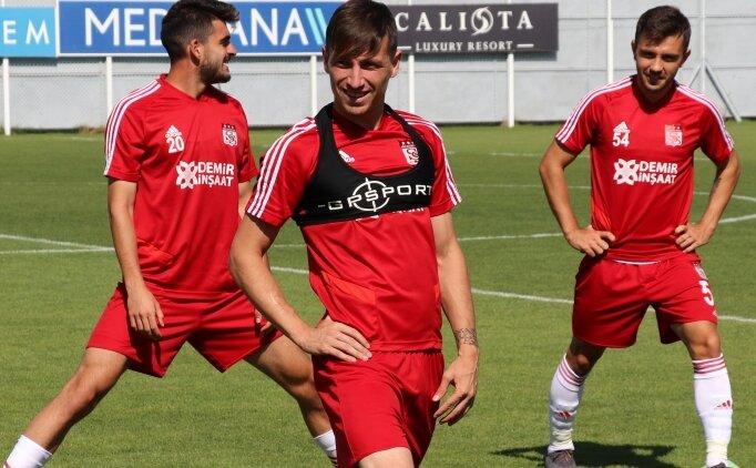 Hakan Yandaş: 'Trabzonspor'u yorgun yakalayıp maçı kazanmak istiyoruz'