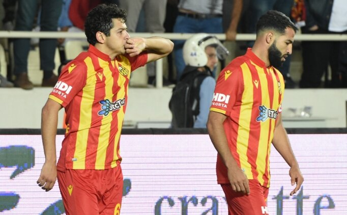Giulherme, Galatasaray'a attığı golü anlattı