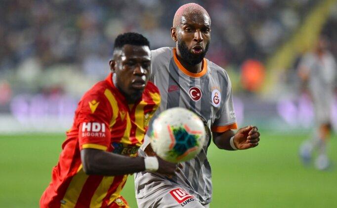 Çelikel: 'Galatasaray'a karşı galip gelebilirdik'
