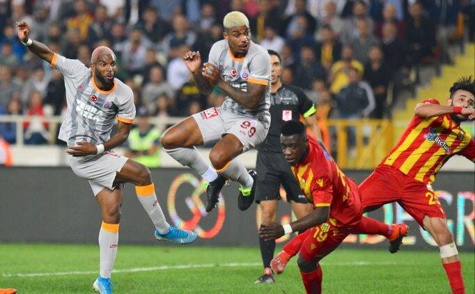 Son dakikalar Galatasaray'a kabus oldu