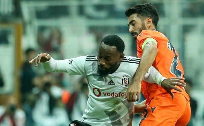 Beşiktaş'ta Kevin N'Koudou, sınıfı geçti!