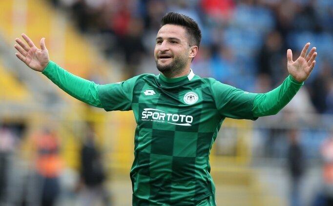 Konyaspor, Kasımpaşa'yı farklı mağlup etti!