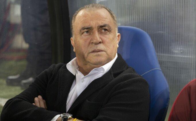 Galatasaray'da Fatih Terim'in zor kararı