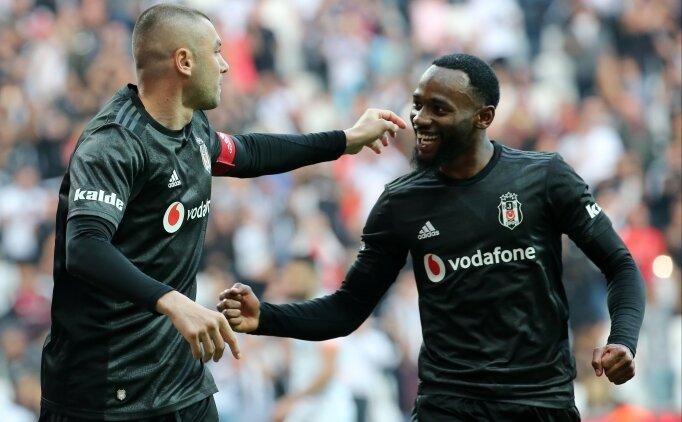 Mustafa Denizli'nin Beşiktaş iddiası