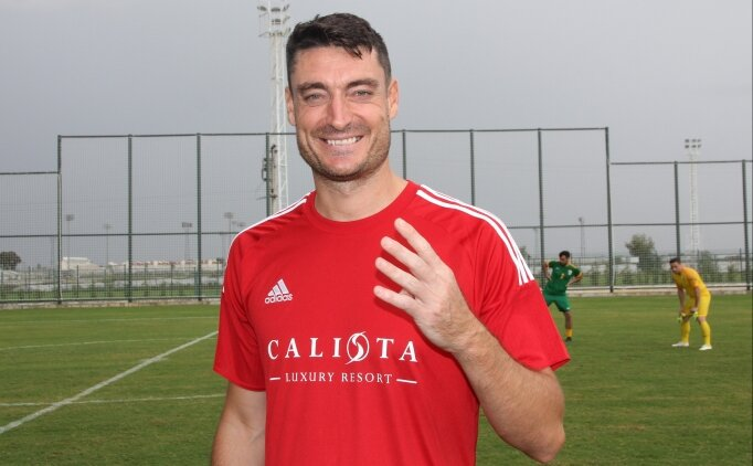 Albert Riera'dan Galatasaray yorumu