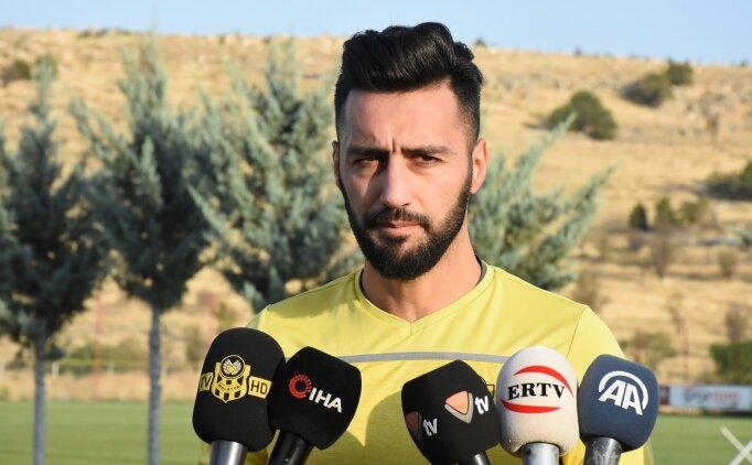 Yeni Malatyaspor gözünü Avrupa kupalarına dikti