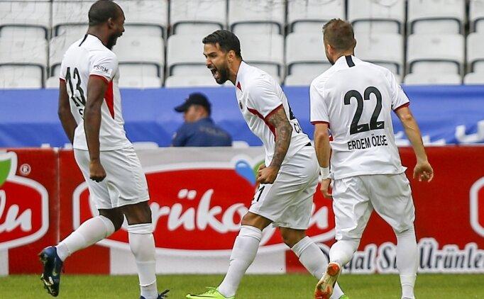 Gençlerbirliği'nden Antalya deplasmanında 6 gollü çılgın zafer
