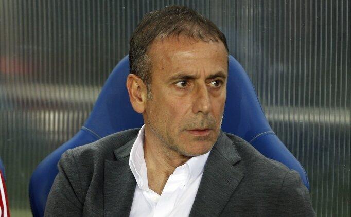 Beşiktaş, Abdullah Avcı'sız Denizlispor karşısına çıkabilir!