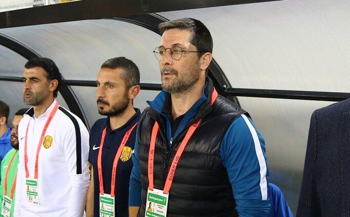'Beşiktaş eksiğiz diyor, biz oyuna sokacak oyuncu bulamıyoruz!'