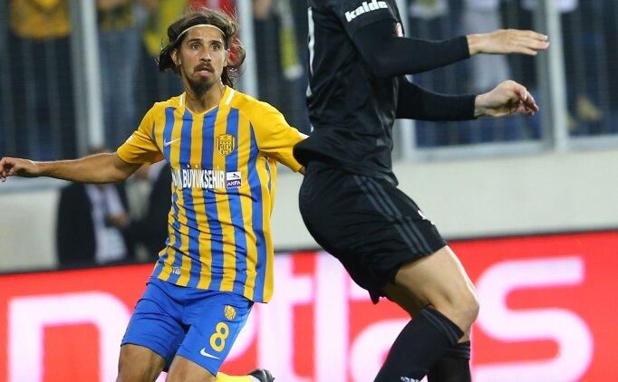 Tiago Pinto: 'Beşiktaş, bize karşı agresif oynadı'