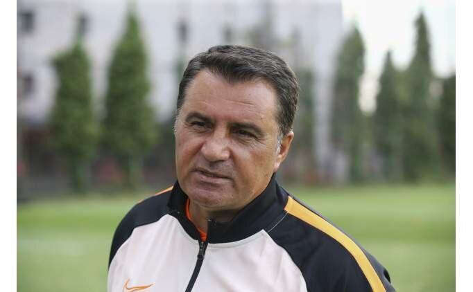 Mustafa Kaplan: 'Taraftarlarımızı daha çok mutlu etmek istiyoruz'