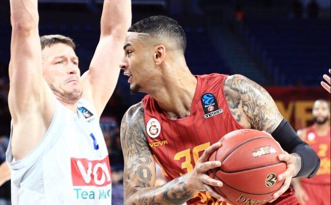 Galatasaray Doğa Sigorta, savaştı ve kazandı!