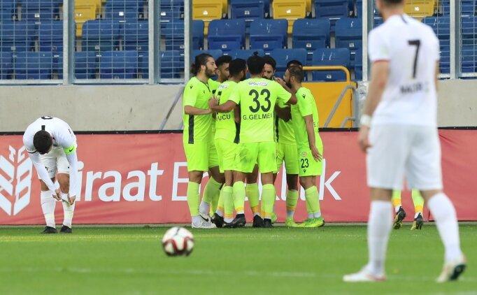 3. Lig ekibi, Gençlerbirliği'ni eledi!