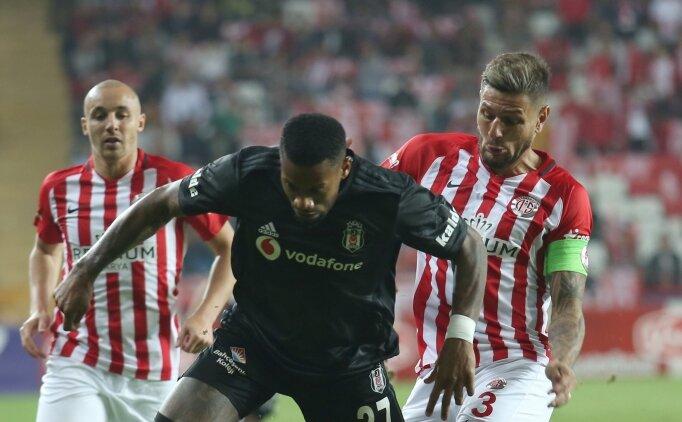 Diego: 'Bülent Korkmaz bizi motive etti'