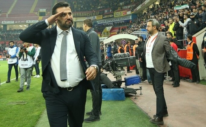 Bülent Uygun: 'Gittiğim her takım battı'