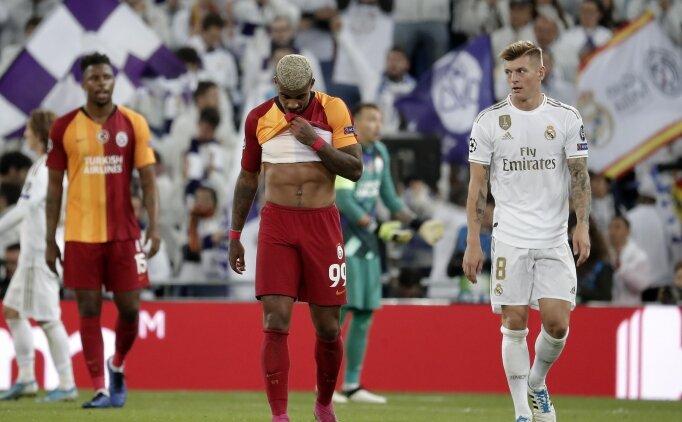 Galatasaray'ın umudu Club Brugge