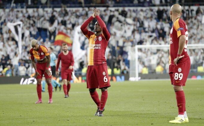 Galatasaray'da kritik soru; 'Transferleri kim yaptı?'