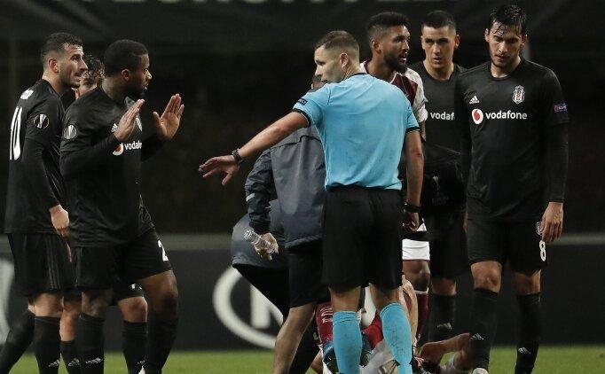 'Hem Portekizliler hem Beşiktaşlılar şaşkın'