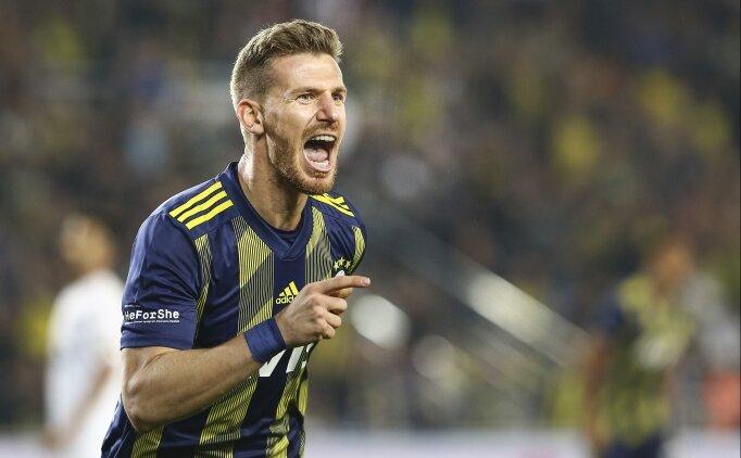 Fenerbahçe'de Serdar Aziz sevinci! Korkulan olmadı...