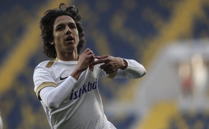 Gençlerbirliği kazandı, Süper Lig tarihinde bir ilk gerçekleşti