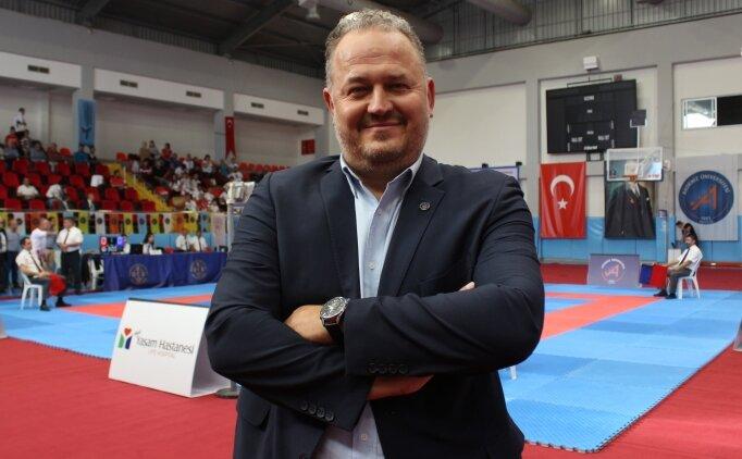 Türkiye'nin spor organizasyonlarındaki başarısı takdir kazanıyor
