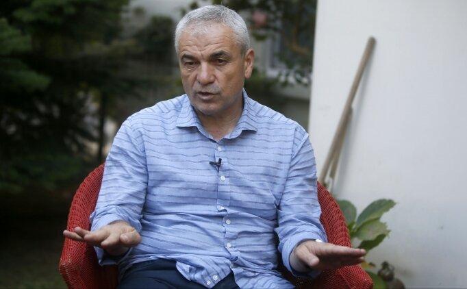 Rıza Çalımbay'dan VAR, şampiyonluk ve yabancı sınırı itirafları