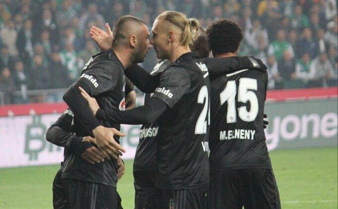 Beşiktaş 595 gün sonra kupa maçına çıkacak