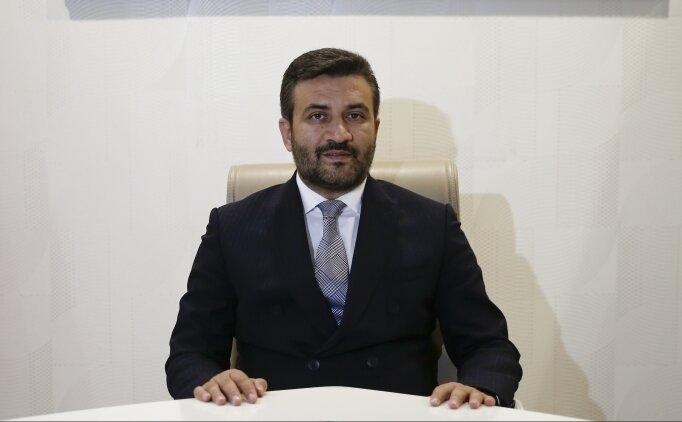 Ankaragücü Kulübü Başkanı Fatih Mert: 'Ankaragücü yok olmaktan kurtuldu'