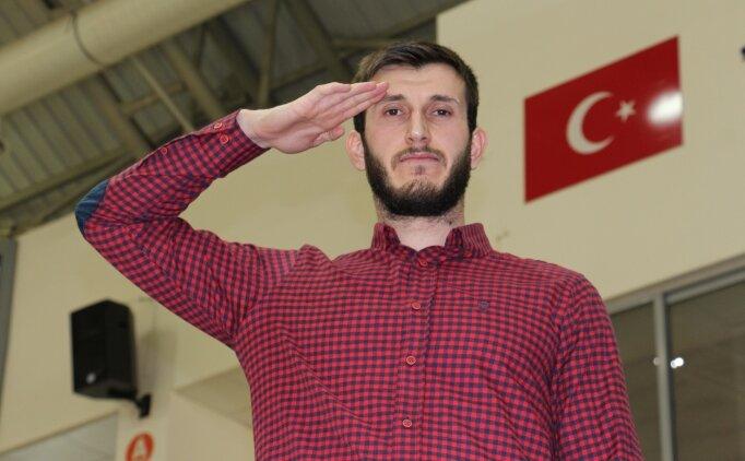 Durmuş Ali Tınkır asker selamı ve sonrasında yaşananları anlattı