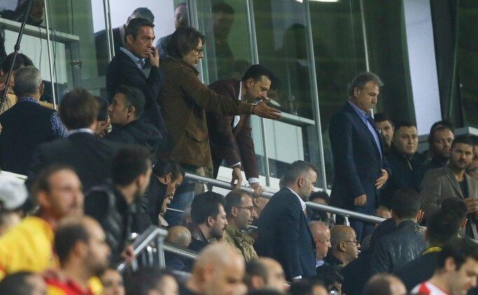 Mehmet Sepil: 'Futbolun içinde gerginlik oluyor'