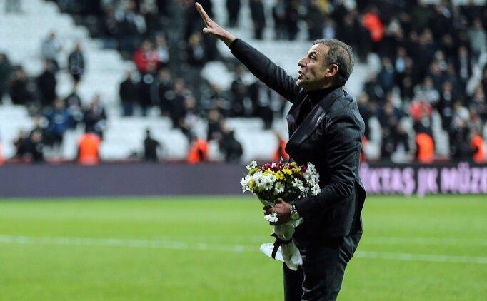Abdullah Avcı: 'Arsenal ile görüşürüz'