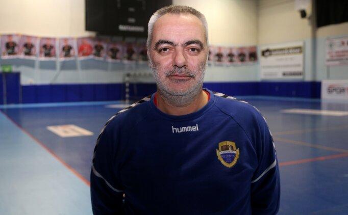 'Beşiktaş da yaptı ama biz kupayı getirmek istiyoruz'