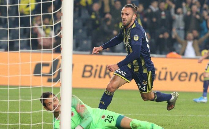 Vedat Muriqi: 'Kadıköy'e çıkıyorum, acıları hissetmiyorum!'
