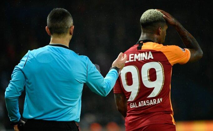Galatasaray, Avrupa'da kayıp