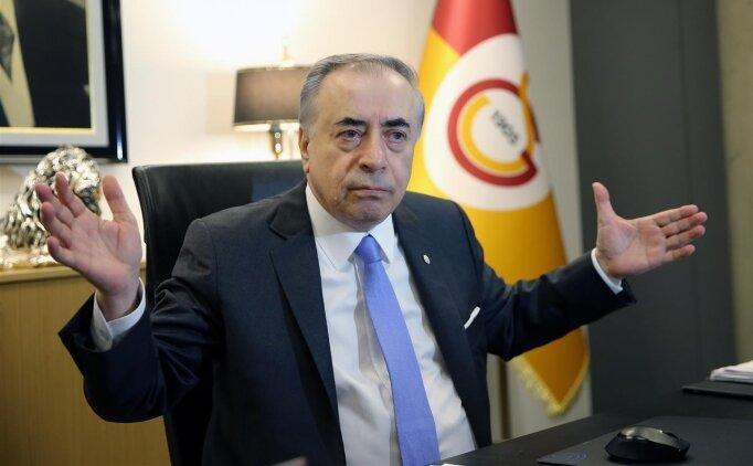 Galatasaray'dan Nihat Özdemir ile Ali Koç toplantısına tepki