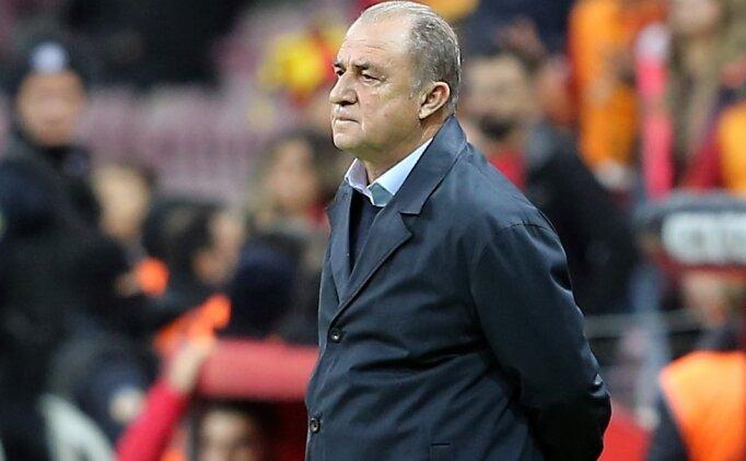 Fatih Terim'den Ankaragücü maçı sonrası olay göndermeler